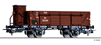 76728 | Offener Güterwagen ÖBB