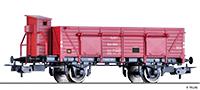 76730 | Offener Güterwagen GYSEV