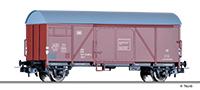 76747 | Gedeckter Güterwagen DB
