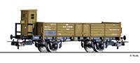 76750 | Offener Güterwagen MFFE