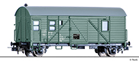 76756 | Güterzugpackwagen DR