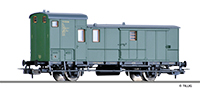 76757   Packwagen DB