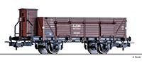 76759 | Offener Güterwagen BDZ