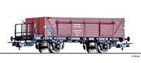 76896 | Offener Güterwagen DRG