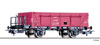 76897   Offener Güterwagen GySEV