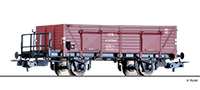 76898 | Offener Güterwagen CFR