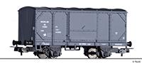 77000 | Gedeckter Güterwagen NS