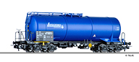 501458 | Tank car of the LOVOCHEMIE