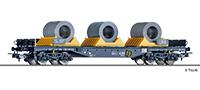 76752 | Flachwagen On Rail