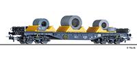 76753 | Flachwagen On Rail