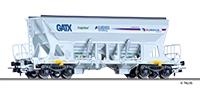 77003 | Selbstentladewagen  GATX / Freightliner / EUROVIA