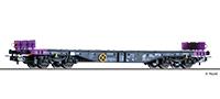 77008 | Flachwagen ERR