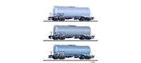 70001 | Tank car set DR -sold out-