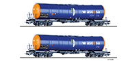 70040 | Güterwagenset WASCOSA