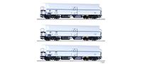 70041 | Güterwagenset BDZ