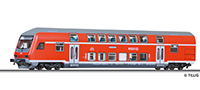 73775 | Double-deck driving cab coach DB AG -sold out-