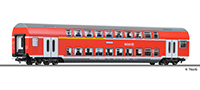 73801 | Double-deck coach DB AG -sold out-