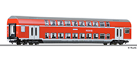 73802 | Double-deck coach DB AG -sold out-