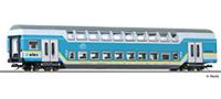 73815 | Doppelstockwagen RBG