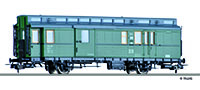 74792 | Baggage car DR -sold out-