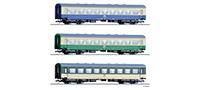 70044 | Reisezugwagenset DR