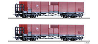 05924 | Güterwagenset DR