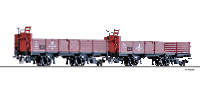 05970 | Freight car set  DR -sold out-