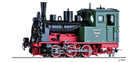 02994 | Steam locomotive NKB