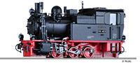02972 | Dampflokomotive HSB