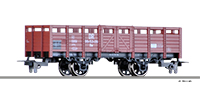 15910 | Open freight car DR -sold out-
