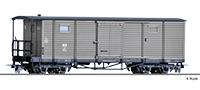 15943 | Packwagen NKB
