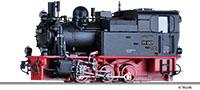 02922 | Dampflokomotive HSB