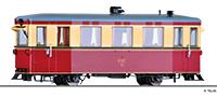 02944 | Triebwagen Gernrode-Harzgeroder Eisenbahn