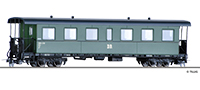 13980 | Personenwagen DR