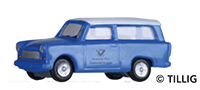 08744 | Trabant 601 Kombi