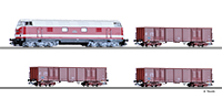 01209 | Digital beginner set: freight car -sold out-