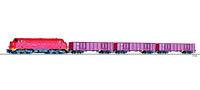 01212 | Digital beginner set: freight car set -sold out-