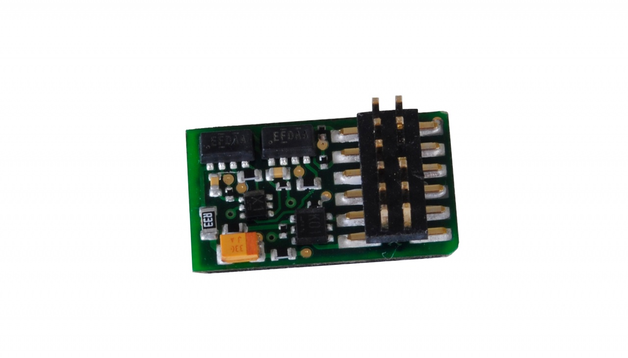 66023   Decoder PluX12-sold out-