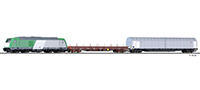 01429 | Freight car set for beginners SNCF -sold out-
