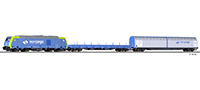 01432 | Freight car set for beginners PKP