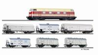 01435 | Freight car set -sold out-