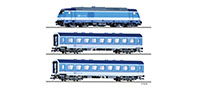 01442 | Passenger coach set CD