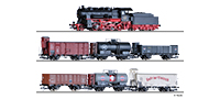 01446 | Freight car set DRG/PKP/CSD/NS/ETAT France -sold out-