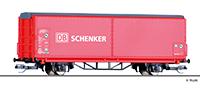14842 | Schiebewandwagen DB AG