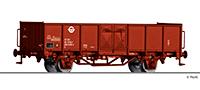 14076 | Offener Güterwagen GySEV