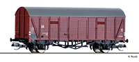 14173 | Gedeckter Güterwagen DR