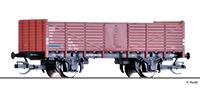 14289   Offener Güterwagen DR