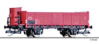 14290   Offener Güterwagen CSD