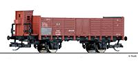 14292 | Offener Güterwagen K.P.E.V.