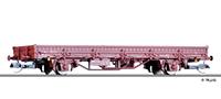 14762 | Niederbordwagen CFL Cargo